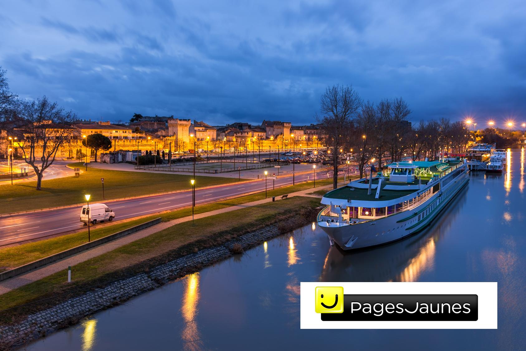 Avignon sortie festival