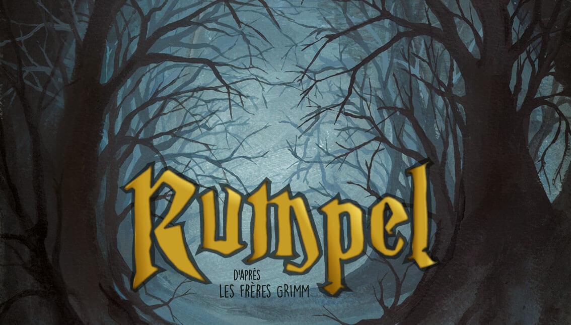 Répétion publique Rumpel