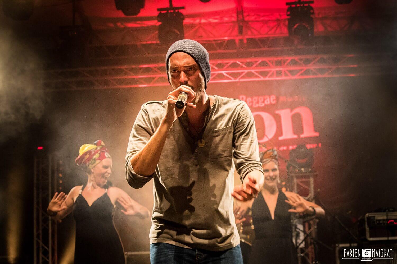 LIVE@L'OULLE#1/RYON ET DJ ESTA POLYESTA