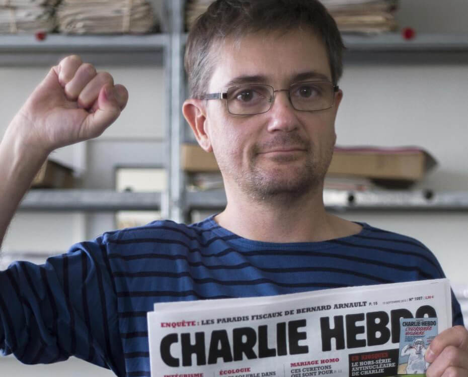 Charb/Lettre aux escrocs de l'islamophobie qui font le jeu des racistes