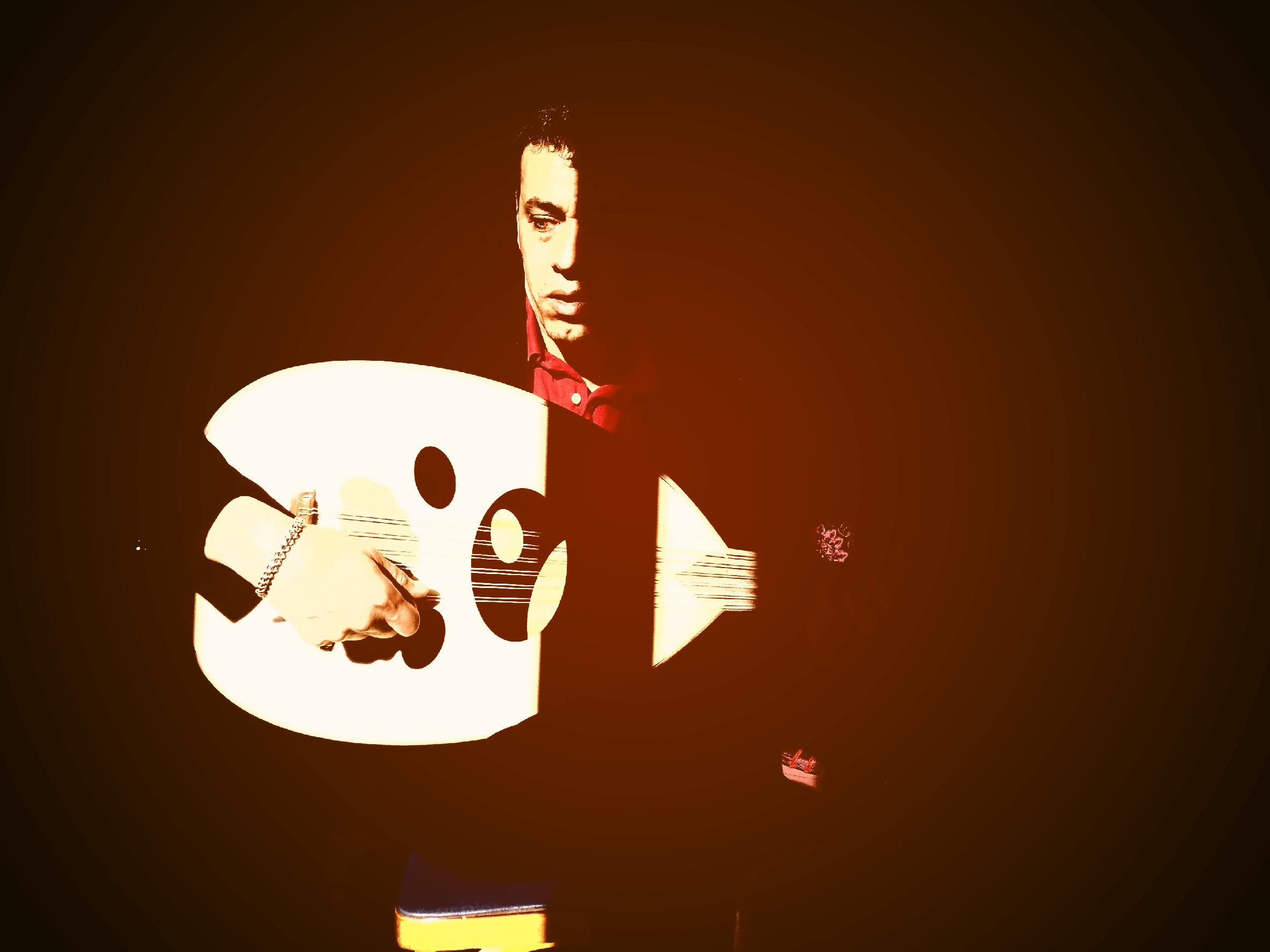 Bassem//musiques d'Orient