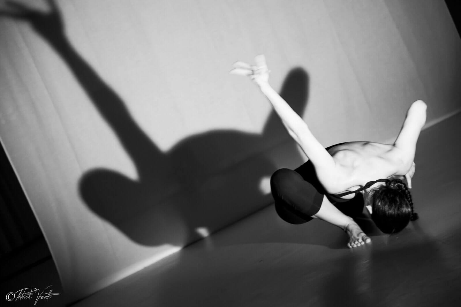 Anima – Hommage à Jean Cocteau