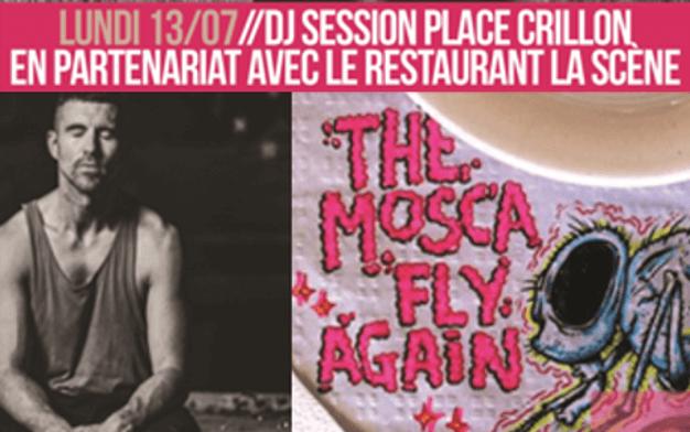 SOUET BERDACHE & MOSCA VERDE // DJ SET