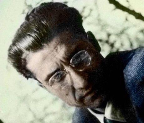 Cesare Pavese, « Un métier de vivre »